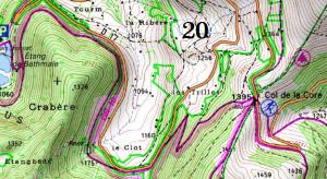 J.9 : Bethmale-Gite d'Aunac 20-300x164